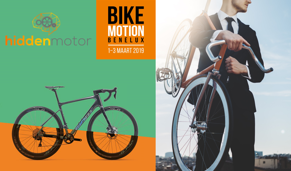 Bike Motion Acties